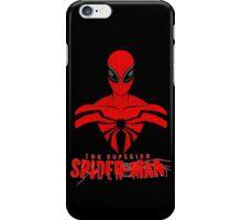 Superior Spidey iPhone Case/Skin