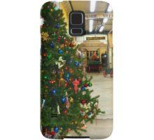 Museum Tree Samsung Galaxy Case/Skin
