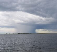 Storm Front in Chobe National Reserve by noni3484