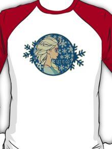 Let It Go (Frozen) (Disney) T-Shirt