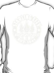 Starling City Arrows Version V02 T-Shirt