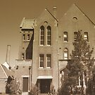 The Convent. - Abbotsford  by lettie1957