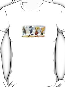 Off To Find Trouble T-Shirt