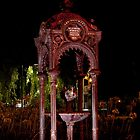 Williamstown Drinking Fountain by DavidsArt