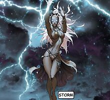 stormm by kaiks