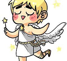 APH: Iggy Angel by aphlilwang