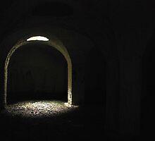 Arch Light by Troy Spencer