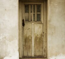 Doorway To The Past by KMPhotography
