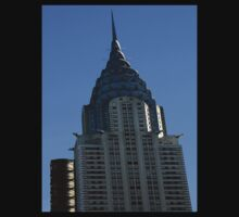 Chrysler Building, NYC by artsMark