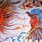 Ra the Sun God by Shelleymay