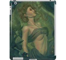 Birth of a Siren iPad Case/Skin