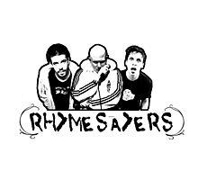 Rhymesayers Photographic Print