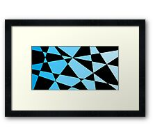 Bored with Games Framed Print