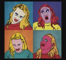 Miranda Sings Warhol T-Shirt