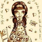 Polly! by missmilly