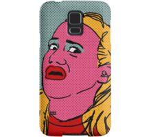 Miranda Sings Warhol 4 Samsung Galaxy Case/Skin