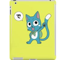 Happy Tail iPad Case/Skin