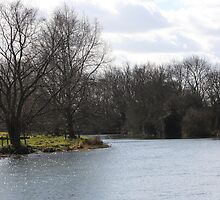 River Ouse  by jdmphotography