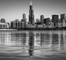 The Windy City by zl-photography