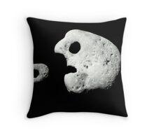 Want a bagel! Throw Pillow