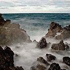 The Sea Fog by VasiliiRussia