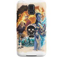 The Venture Bros.  Samsung Galaxy Case/Skin