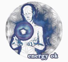 Energy OK Kids Clothes