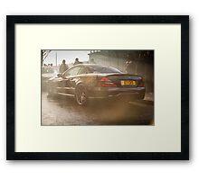 Mercedes 2 Framed Print
