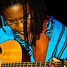 Ruthie Foster by bettyb