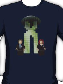 The BriX-Files T-Shirt