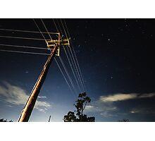 Skyward | Eastern Australian Skies Photographic Print