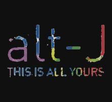 ALT-J by ridtaq