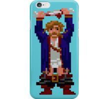 Guybrush pantsu! iPhone Case/Skin