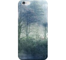 The Secrets of Winter iPhone Case/Skin
