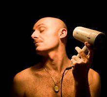 Where is my hair ? by Stephane-Franck Berthelot