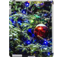 Christmas Tree Decorated iPad Case/Skin