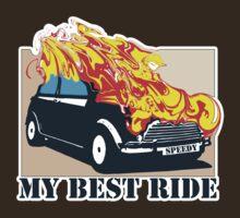 Best ride shirts by valizi