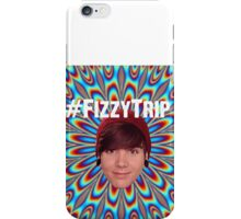 Fizzy Trip iPhone Case/Skin