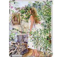Garden Reflection iPad Case/Skin