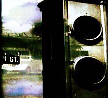 traffic lights by DawnP