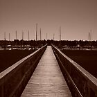 Dock by dannielle