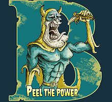 Peel The Power by PickledCircus