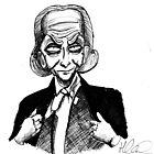 1st Doctor by Hannah Chusid