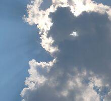 Tall Cloud by Shivonne Emerson