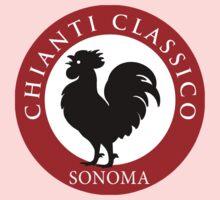 Black Rooster Sonoma Chianti Classico  Kids Clothes