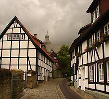 Soest, Germany by theBFG
