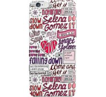 For You COLORED iPhone Case/Skin