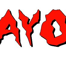 Ayo by 40mill