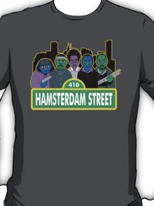 Hamsterdam Street T-Shirt