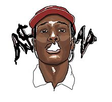 A$AP by 40mill